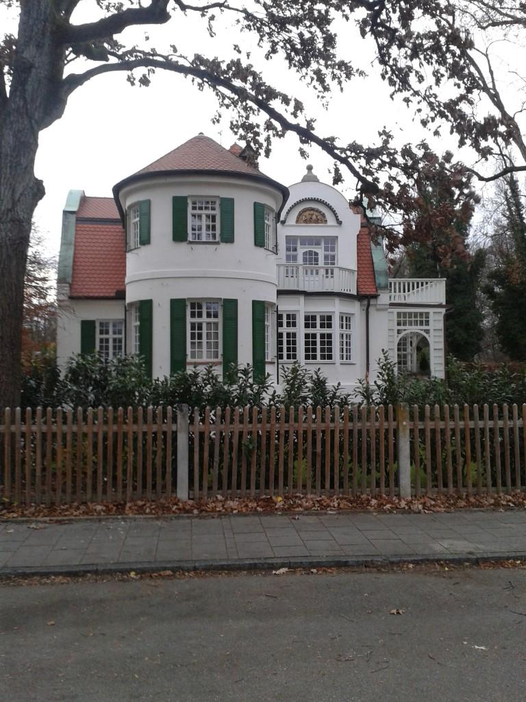 Emils Villa