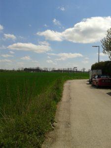 Das Ende der Balanstraße